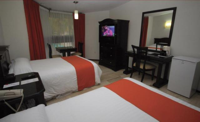 Accommodation in Poza Rica